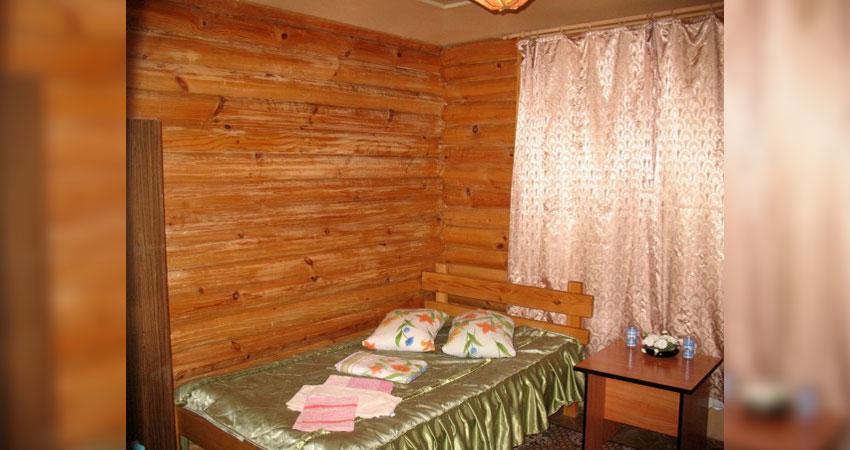 Спальные места ЦВЛ «Беловодие»