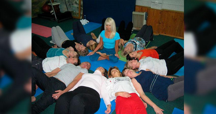 Психологическая практика медитации